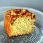 オクシタニアル - 胡桃のパウンドケーキ