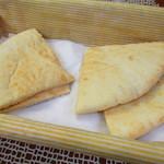 パディシャー - パン