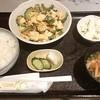 すずらん - 料理写真:ゴーヤちゃんぷる定食¥900