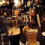 Irish Bar Craic - 美味しいビール