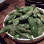 36676780 - 枝豆のアンチョビ和え