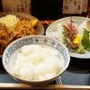 三友 - 料理写真:食事コース(2160円)