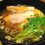 麺三昧 - 2013.4
