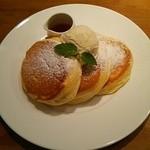 36681433 - 幸せのパンケーキ