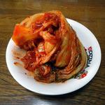 キムチの味富 - 白菜キムチ