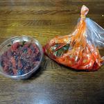 キムチの味富 - パッケージ