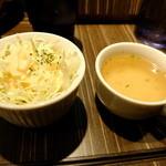 36682814 - キャベツとスープ