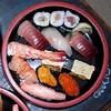 寿司松 - 料理写真:特上寿司