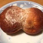 パン ドゥ ジュジュ - 2015.4. くるみリンゴ