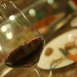 ピッツェリア ナポレターナ ラ・タヴォロッツァ - どこぞのワイン