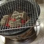 肉八 - 炭火♪
