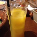 36699401 - オレンジジュース