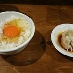 36700438 - 卵かけご飯