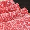 食道園 - 料理写真:厳しい目利きで選んだ和牛『霜降りカルビの炙り焼き』