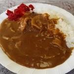 西十和田 - 未食のカレー