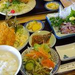 36706635 - 黄金定食¥1600