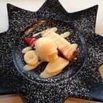 ボンヌシェール - 料理写真:デザート