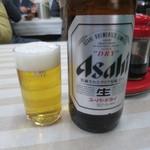 36712580 - スーパードライ瓶ビール
