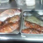 大むら - 本日の焼き魚