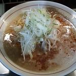 マゴコロ - 担々麺(750円)