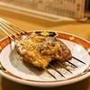もつ焼き ウッチャン 新宿思い出横丁 - 料理写真:2015.4 ぶれんず(450円)