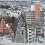 Karin - 国分寺駅南口の風景。