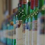 大坂屋 - 葡萄酒の空瓶(あきびん)