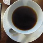 日本料理あじさい - ブレンドコーヒー