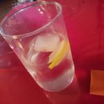 36721292 - レモン入り(*´∀`*)