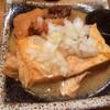 カドヤ - 料理写真:肉豆腐