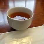 月泉 - ☆お茶をゴクリ(*^^)v☆