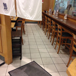千代田鮨 - イートインもあります