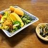 いなり家こんこん - 料理写真:いなり定食(小鉢)