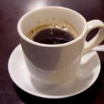 極旨処 三国団 - アフターコーヒー