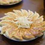 石松餃子 - 中15個