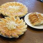 石松餃子 - 大20個・中15個・小8個