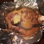 36731489 - 牡蠣のチーズ焼き