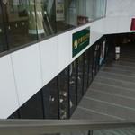 プロント - 名古屋ビルディングのB1Fにあります