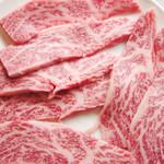 牛鉄 - リブマキ