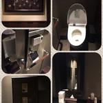 ザ・カワブン・ナゴヤ - トイレも完璧!