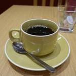 マーファ カフェ - +200円で、コーヒーを追加♪