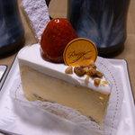 3674055 - チーズケーキ