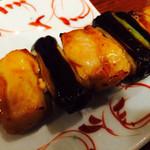 吉兆寿司 - 料理写真: