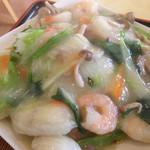 36742757 - 海三鮮炒麺2015