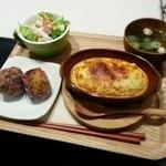 cafe くぐり - 料理写真: