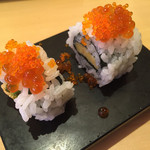 回転寿司 山傳丸 -