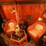 居空間 タイ料理&パクチー酒場 -