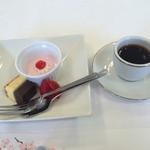 出雲空港ホテル - 料理写真: