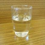 36752359 - 水のグラス