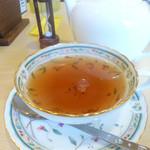 tea room ALICE - ダージリン